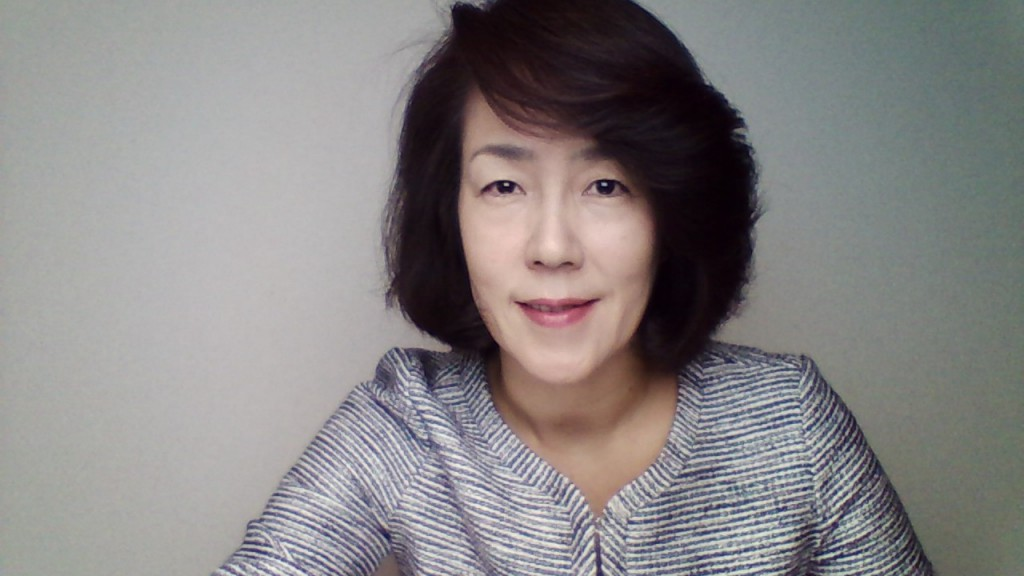 Photo of Yukari Nishimura