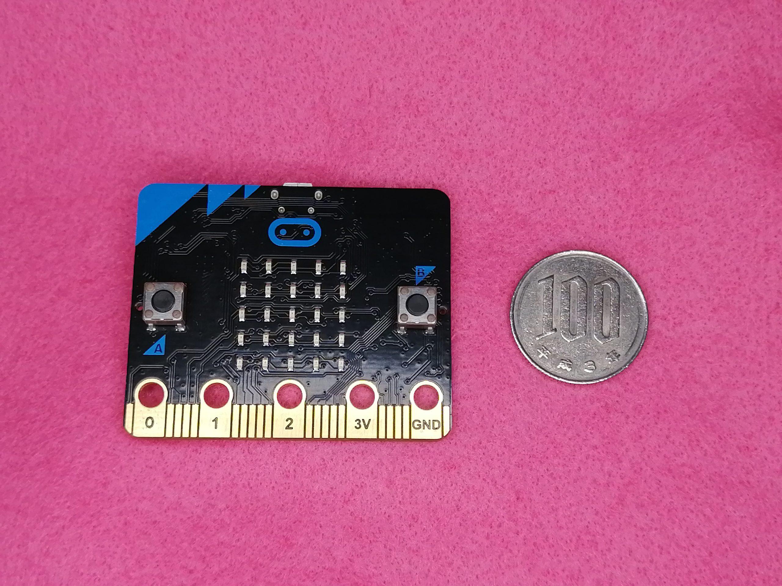 micro:bit表