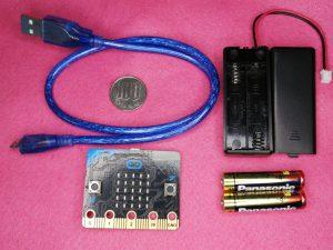micro:bitのセット売り例
